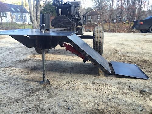 custom fabrication